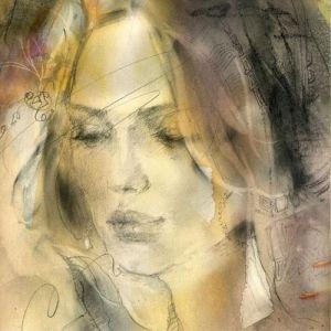 Oeuvre de Anna Razumovskaya