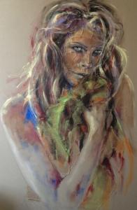 Oeuvre de Yuliya Vladkovska